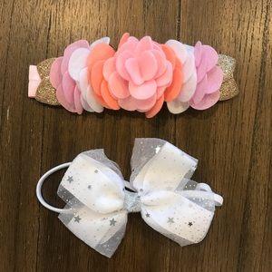 Other - Baby Headbands